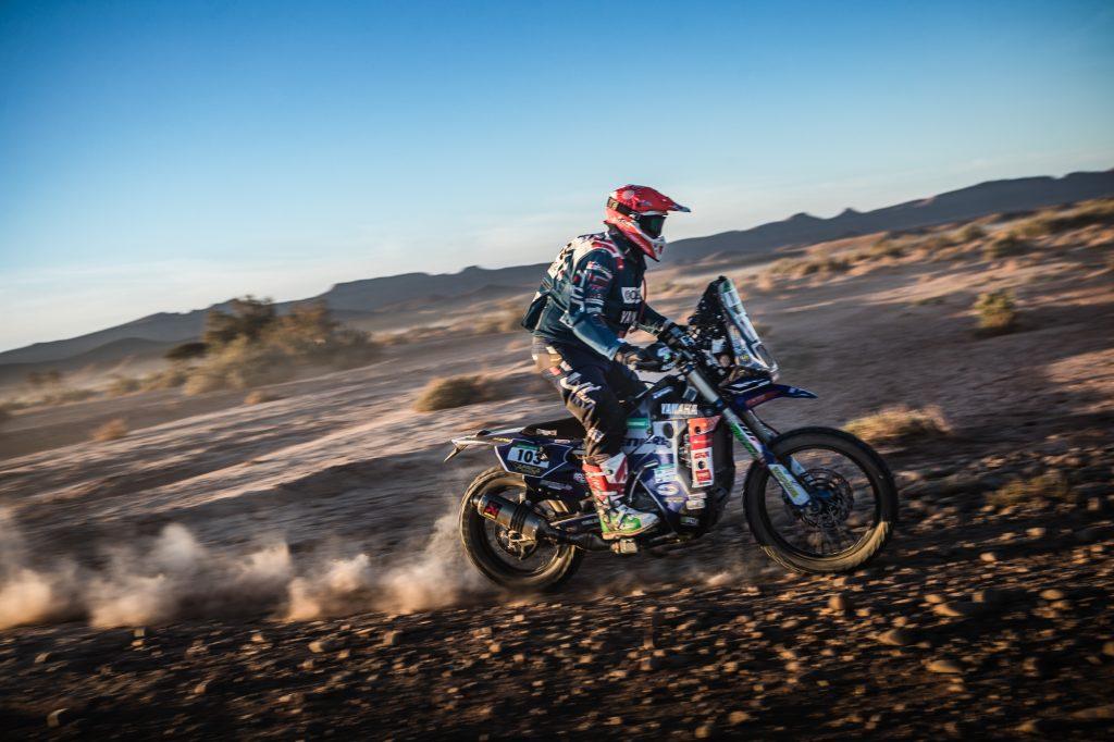 T.ur sponsor Enduro champion Alessandro Botturi for 2019-2020 seasons